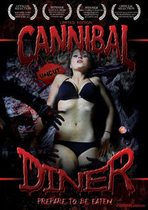 Cannibal Diner (DVD)