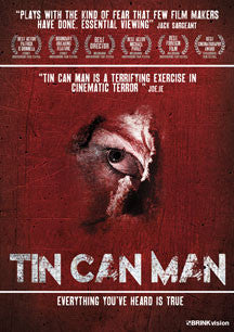 Tin Can Man (DVD)
