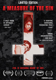 A Measure Of The Sin (DVD)