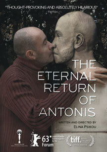 The Eternal Return Of Antonis (DVD)