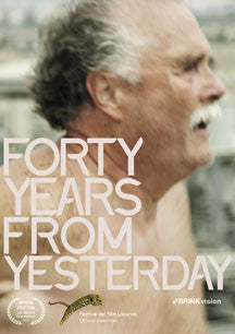 Forty Years From Yesterday (DVD)