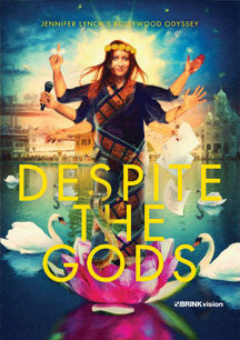 Despite The Gods (DVD)