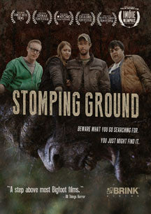 Stomping Ground (DVD)