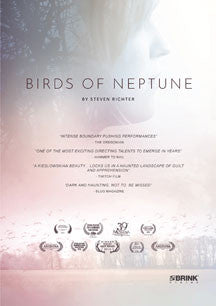 Birds Of Neptune (DVD)