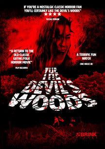 Devil's Woods, The (DVD)
