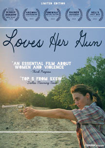 Loves Her Gun (DVD)