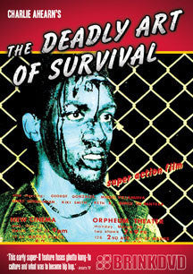Deadly Art Of Survival (DVD)