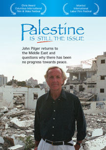Palestine Is Still The Issue (DVD)