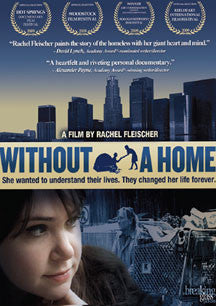 Without A Home (DVD)