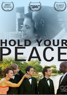 Hold Your Peace (DVD)