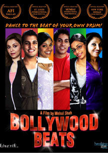 Bollywood Beats (DVD)