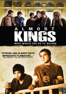 Almost Kings (DVD)