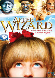 After The Wizard (DVD)