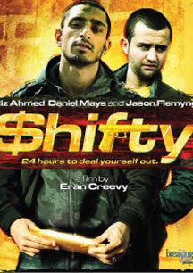 Shifty (DVD)