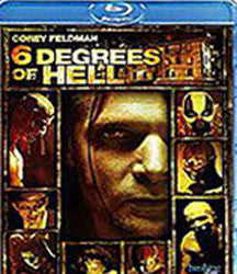 6 Degrees Of Hell (BLU-RAY)