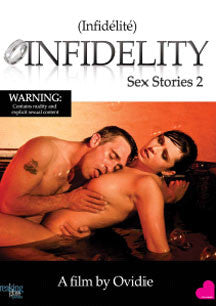 Infidelity: Sex Stories 2 (DVD)