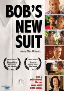 Bob's New Suit (DVD)