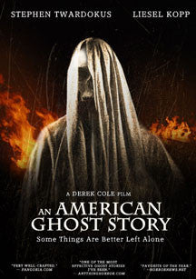 American Ghost Story, An (DVD)