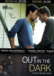 Out In The Dark (DVD)