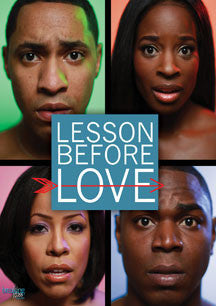 Lesson Before Love (DVD)
