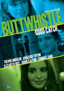 Buttwhistle (DVD)