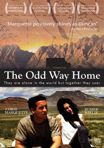 Odd Way Home, The (DVD)
