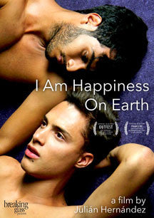 I Am Happiness On Earth (DVD)