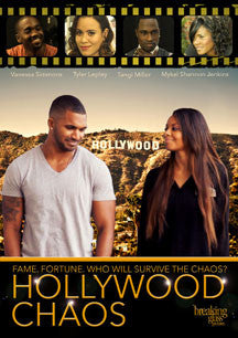Hollywood Chaos (DVD)
