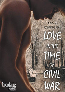 Love In The Time Of Civil War (DVD)