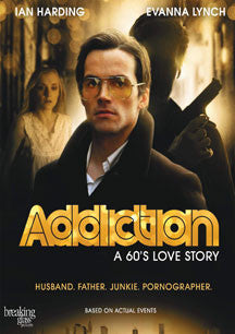 Addiction: A '60s Love Story (DVD)