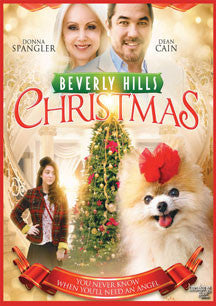 Beverly Hills Christmas (DVD)