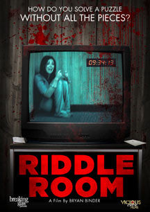 Riddle Room (DVD)