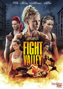 Fight Valley (Deluxe Edition) (DVD)