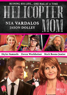 Helicopter Mom (DVD)