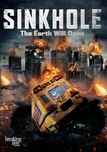 Sink Hole (DVD)