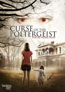 Curse Of The Poltergeist (DVD)