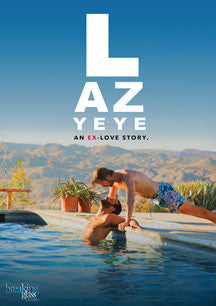 Lazy Eye (DVD)