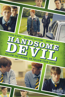 Handsome Devil (DVD)