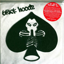 Best Of Black Hoodz, Vol. 1 (VINYL ALBUM)