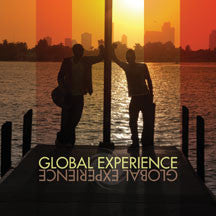 Global Experience - Global Experience (CD)