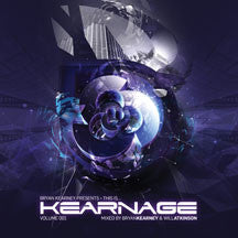 Bryan Kearney - This Is Kearnage Vol. 1 (CD)