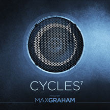 Max Graham - Cycles 7 (CD)