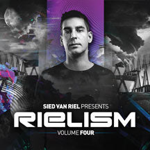 Sied Van Riel - Rielism Volume Four (CD)