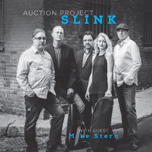 David Bixler Auction Project - Slink (CD)