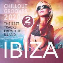 Ibiza Chillout Grooves 2020 (CD)
