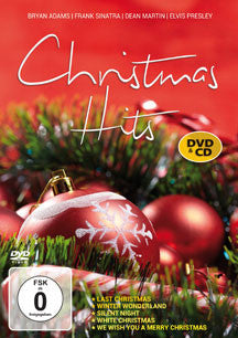 Christmas Hits (DVD/CD)