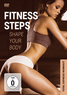 Fitness Steps: Shape Up Your Body (DVD)