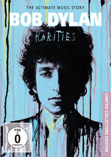 Bob Dylan - Rarities: The Music Story (DVD)
