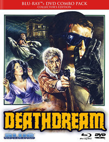 Deathdream (AKA Dead of Night) (Limited Edition) (BLU-RAY/DVD)