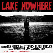 Lake Nowhere (Limited Edition Red Vinyl) (VINYL ALBUM)